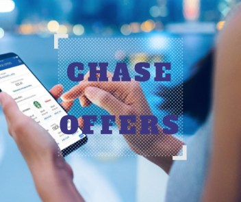 AT&T Chase Offer