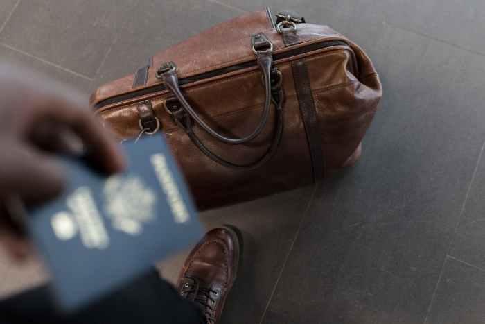 Saudi Arabia Tourist Visas