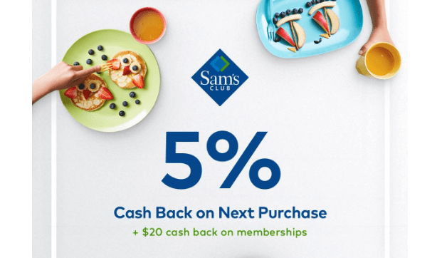 dosh sam's club