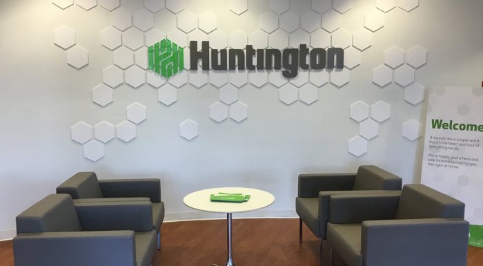 Huntington Bank Business Bonus