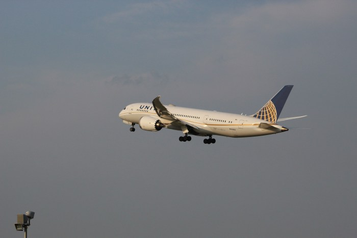 United Airlines MileagePlus Changes