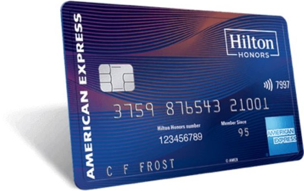 No-Fee Amex Aspire Offer