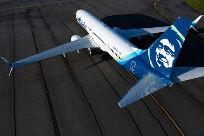 Alaska Airlines Extends Cancellation and Change Fee Waiver