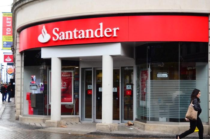 Santander Bank Bonus