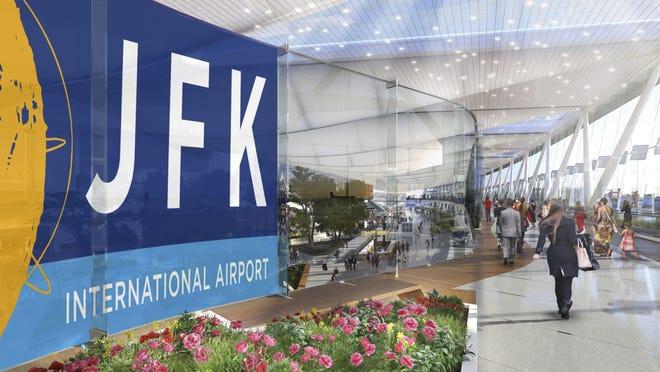 JFK Airport Upgrades
