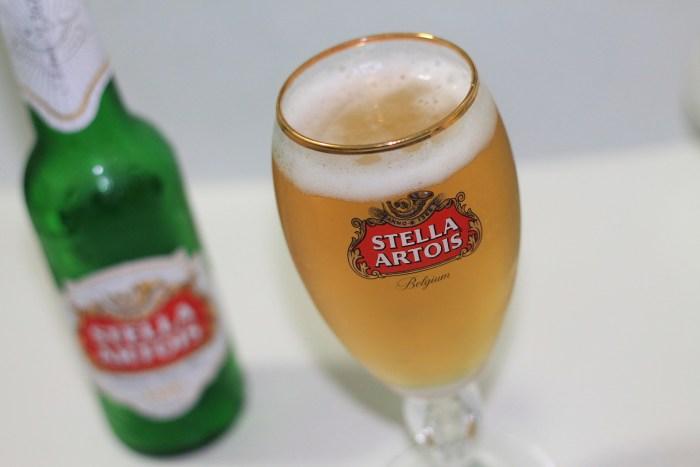 Free Stella Beer
