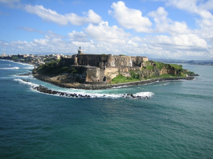 puerto rico airfare deal
