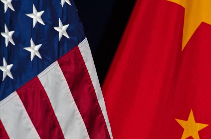 China Issues Travel Advisory for U.S.