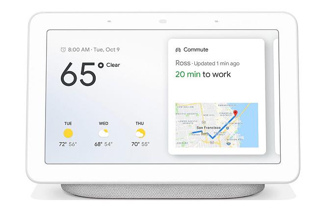 Google Nest Hub discount