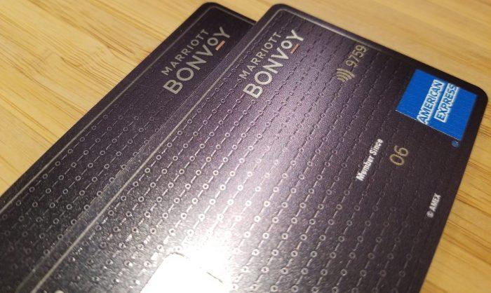 Marriott Bonvoy Brilliant changes