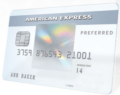 Amex Everyday Preferred Upgrade Offer