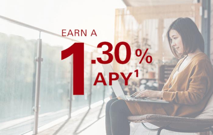 HSBC Direct Savings Account bonus