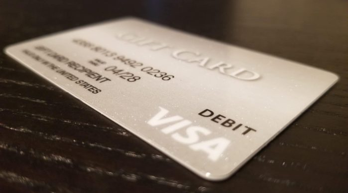 Staples Visa Gift Card Promo, No Purchase Fee Plus 5X Rewards (Last Day)