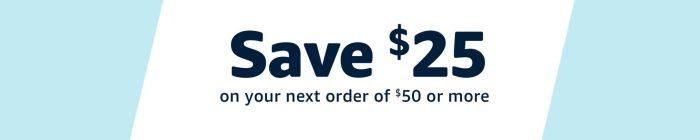 Amazon Business Accounts discount
