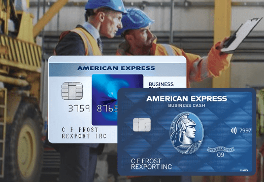 Amex Business Cash and Plus Cards Balance Transfers
