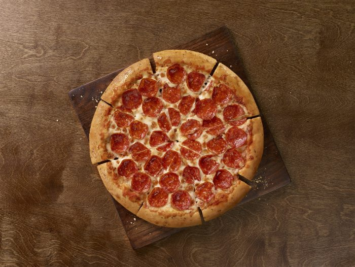 Pizza Hut is Giving Away Free Pizza