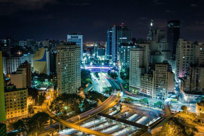 Brazil Reopens