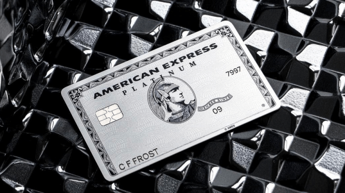amex platinum annual fee