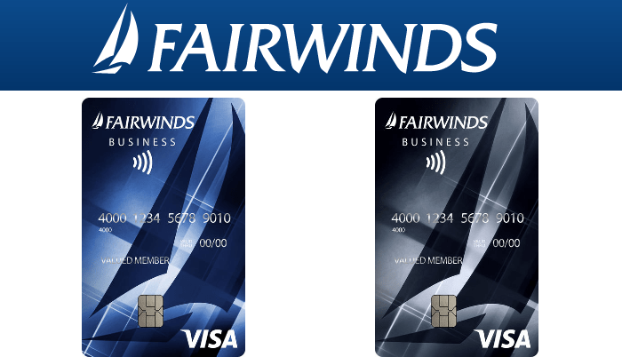 Fairwinds Credit Union cards