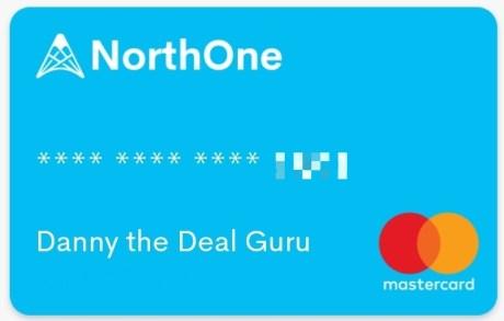 NorthOne $50 bonus update