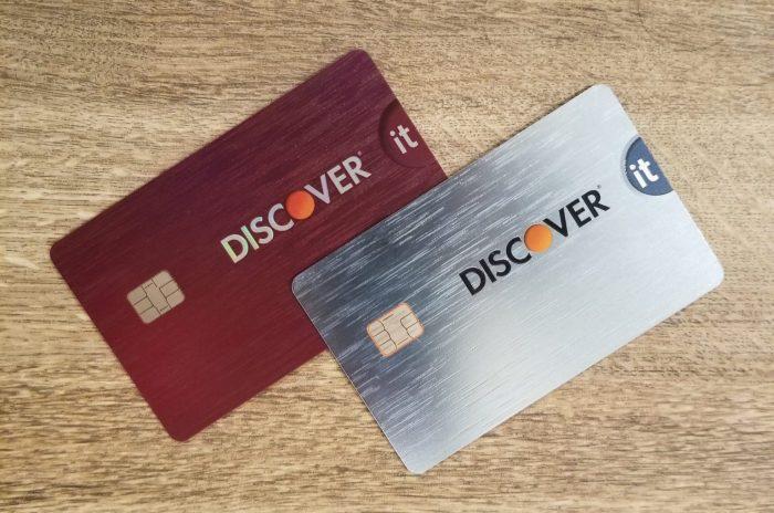 discover authorized user bonus