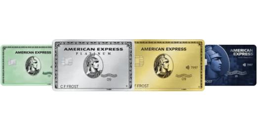American Express Corporate Advantage Program