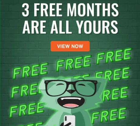 Mint Mobile 3 Free Months