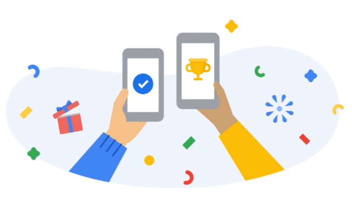 Google Pay Offers