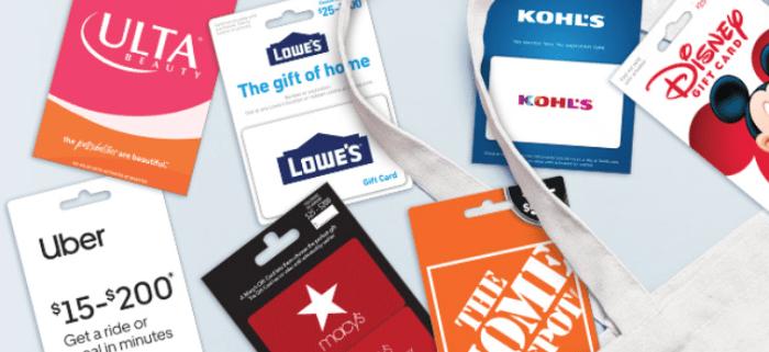 ShopRite gift card deal