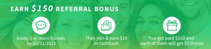 RebatesMe bonus
