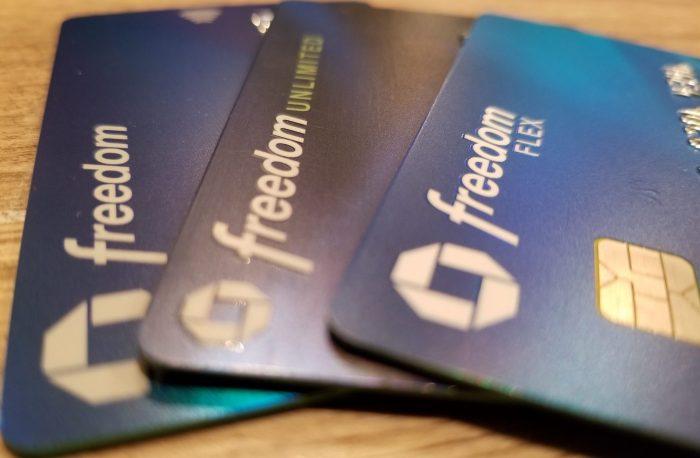 1,000 Bonus Points for Select Chase Cardholders