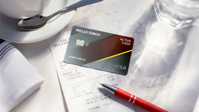 Wells Fargo New Credit Card Lineup