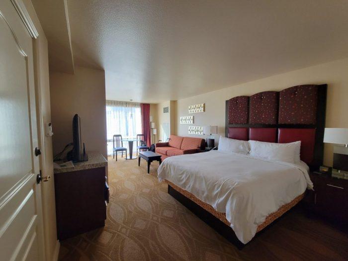 Marriott Vacation Club Las Vegas