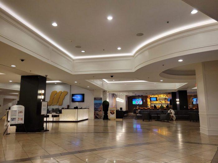 Marriott Timeshare Experience