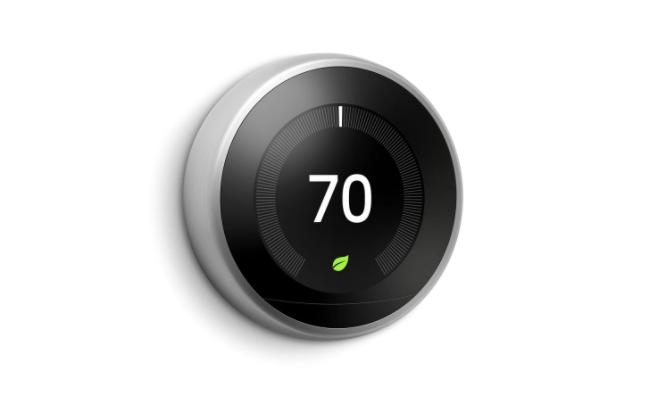 Google Nest Smart Thermostats discount