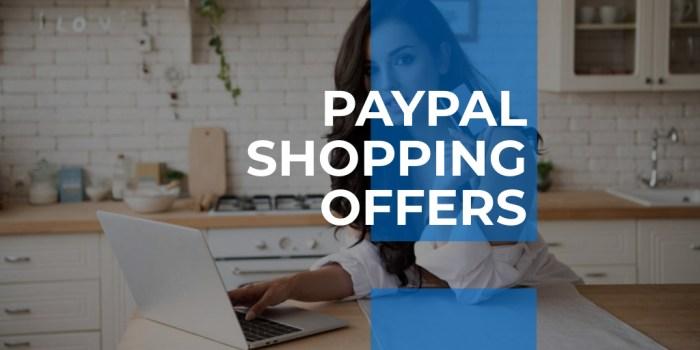 paypal lenovo offer