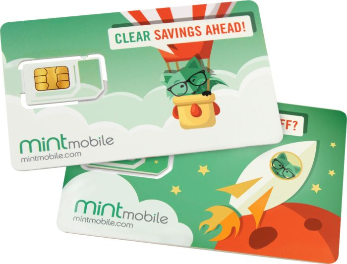 Mint Mobile discount
