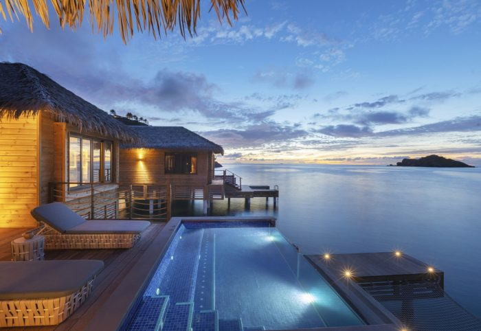Marriott Autograph Collection resorts