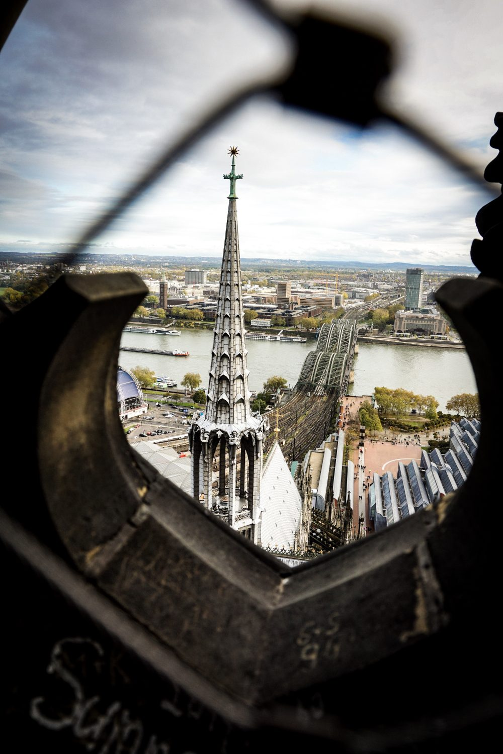 Ultimate Cologne Itinerary