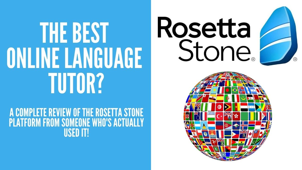 Rosetta Stone featured