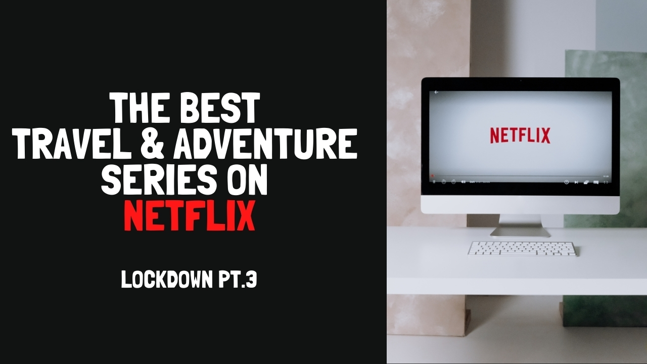 Netflix Series Feature Image
