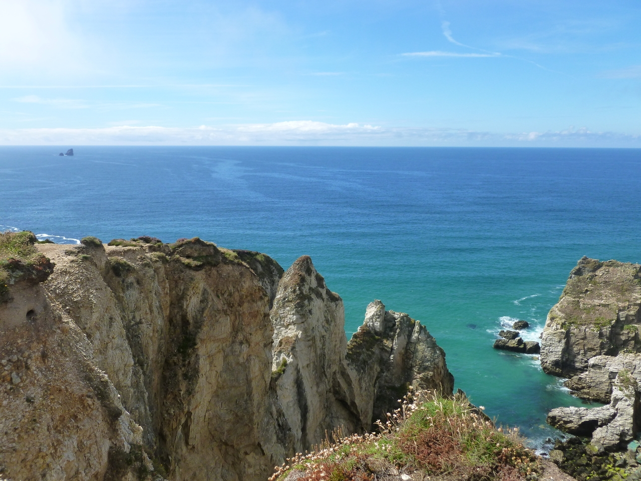 St Agnes coastal walk