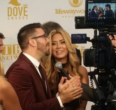 Dove Awards 1