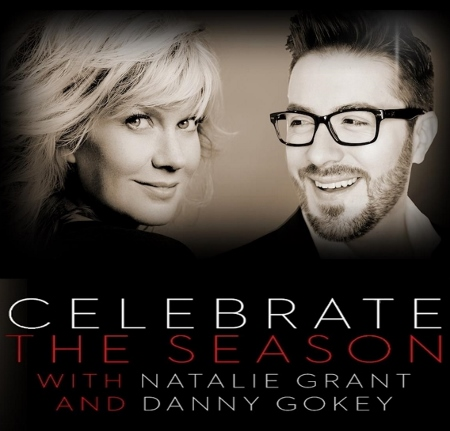 Danny Gokey and Natalie Grant 2nd Annual Christmas Tour