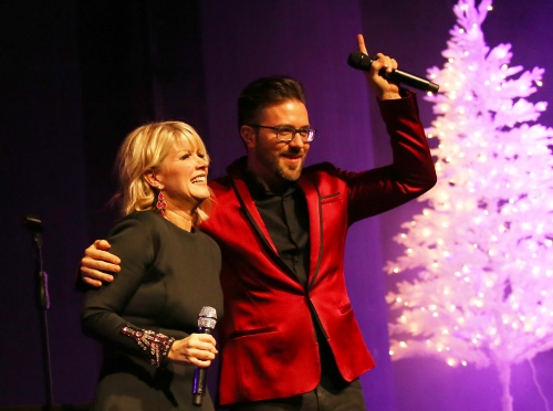 Celebrate Christmas – Danny Gokey News