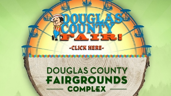 Logo for Douglas Co Fir