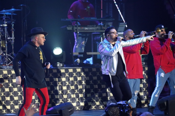 Danny Goikey and TobyMac by Diego Brawn