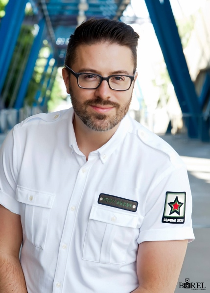 Danny Gokey by Borel Photography