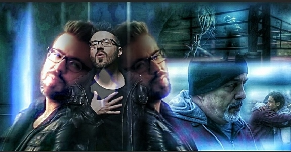 Collage from Tell Your Heart to Beat Again by Danny Gokey
