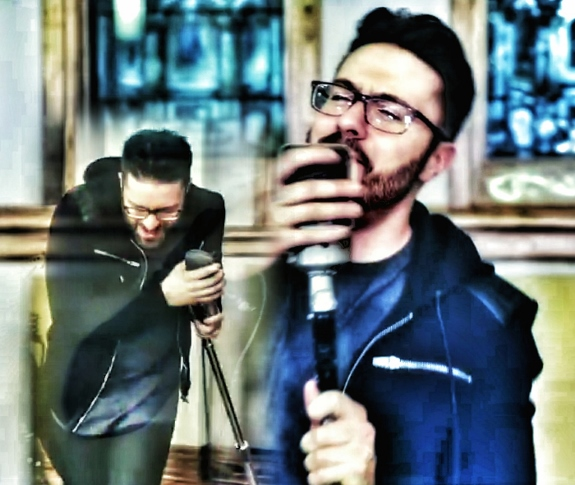 Danny Gokey sings If You Ain't In It -rene